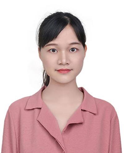 Elena 姚丽蓉女士