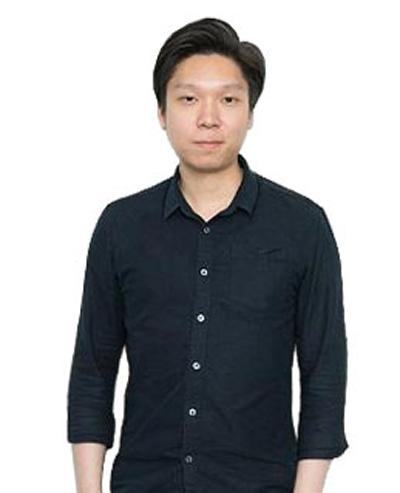 Mr. Dean Kan 簡智健先生